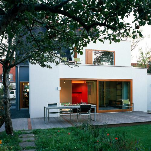 kleiner garten gro e wirkung so holen sie das beste heraus idee f r. Black Bedroom Furniture Sets. Home Design Ideas