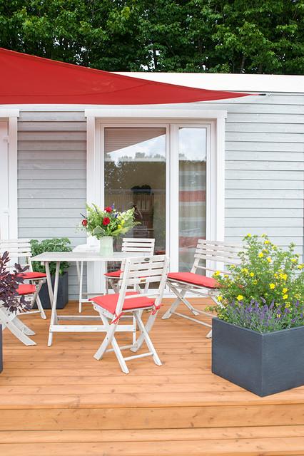 woodee modern terrasse sonstige von reba immobilien ag. Black Bedroom Furniture Sets. Home Design Ideas