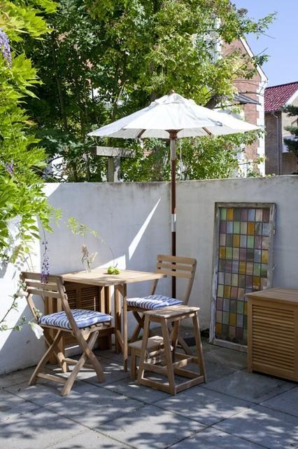 Cinas butterfly klapbord   moderne   terrasse & altan   other ...