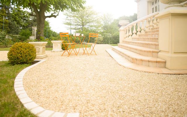 Alvéostar® - Traditional - Patio - Angers - by Daniel Moquet Signe ...