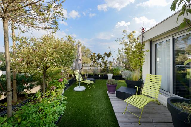 Gu a pr ctica para reformar la terraza y ii for Reformar terraza ideas