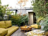 9 Fall Planting Ideas for Porches, Balconies and Small Gardens (10 photos)