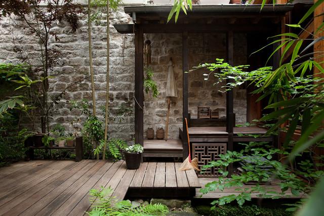 Intérieurs orientale-terrazza