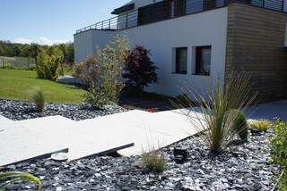 jardin exotique paysagiste rennes. Black Bedroom Furniture Sets. Home Design Ideas