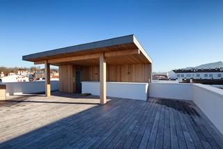 le rex r novation d 39 un immeuble saint jean de luz. Black Bedroom Furniture Sets. Home Design Ideas