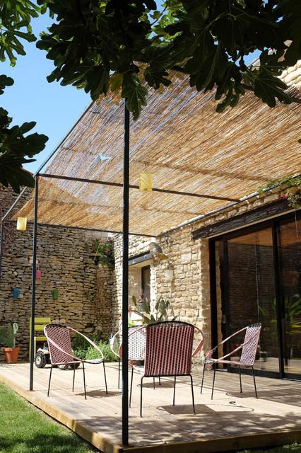 Maison Ballon - Modern - Terrasse - Angers - von alterlab