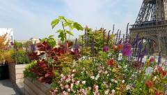 Avant/Après : Une terrasse parisienne sublime ses vues inouïes