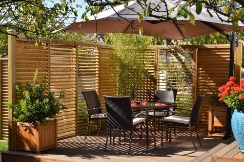 12 Raisons D Installer Un Claustra Exterieur Dans Son Jardin