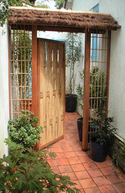 sode gaki porte de jardin japonais asiatique terrasse et patio nantes par atlanti gaki. Black Bedroom Furniture Sets. Home Design Ideas