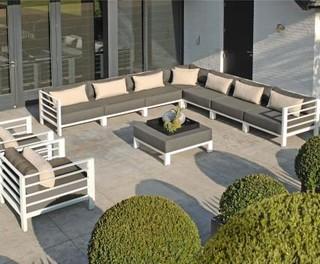 Sun mobilier meubles de jardin haut de gamme bordeaux gironde - Mobilier de jardin haut de gamme creteil ...