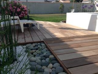 terrasse bois exotique ipe contemporain terrasse et patio nantes par nature bois concept. Black Bedroom Furniture Sets. Home Design Ideas