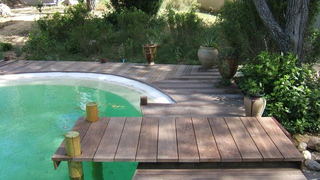 terrasse bois exotique itauba. Black Bedroom Furniture Sets. Home Design Ideas