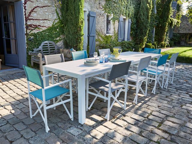 Castorama mobilier de jardin cool castorama jardin gazon for Castorama jardin anglet