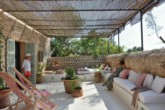 Boutique hotel in mallorca the guest houses for Hotel design majorque