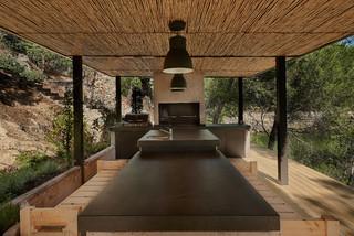 Ideas Para Terrazas Diseños De Terrazas De Estilo De Casa
