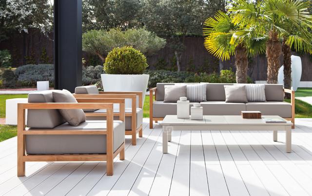 Muebles de jardín - Scandinavian - Verandah - Madrid - by ...