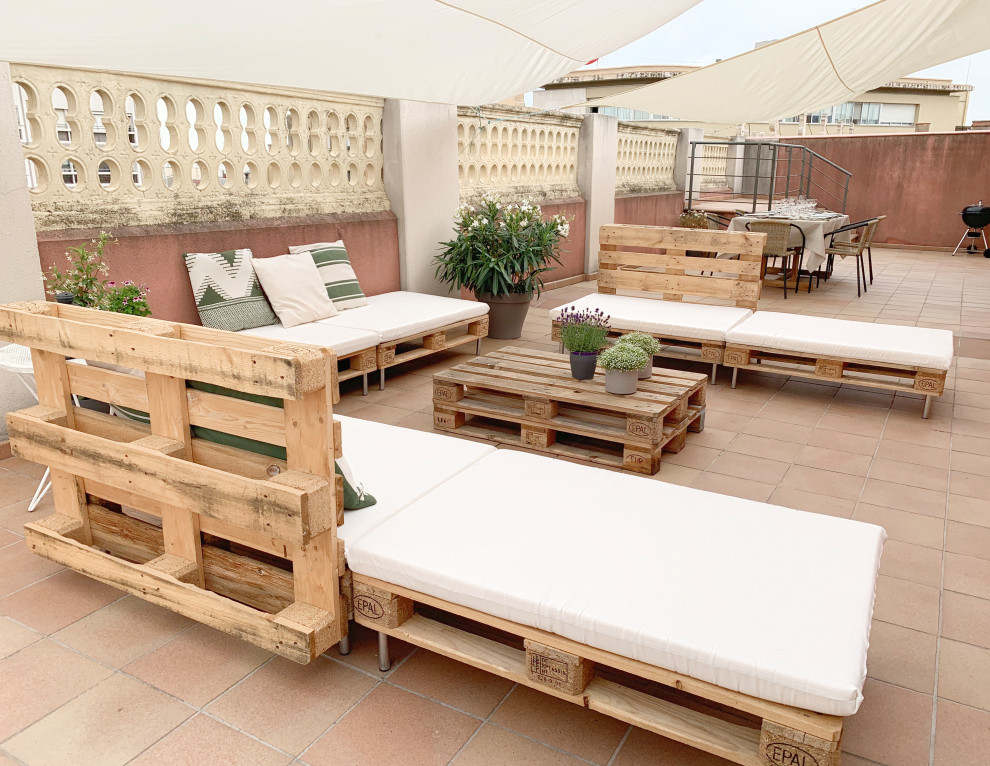 PL. Prim Terraza Chill out