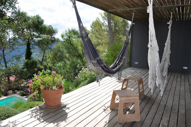 Visita privada cl mente casa de campo terraza y balc n barcelona - Terrazas casa de campo ...