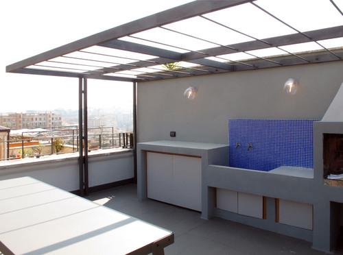 Cucine Esterne Moderne.Cucine In Muratura Per Il Vostro Prossimo Pranzo In Giardino