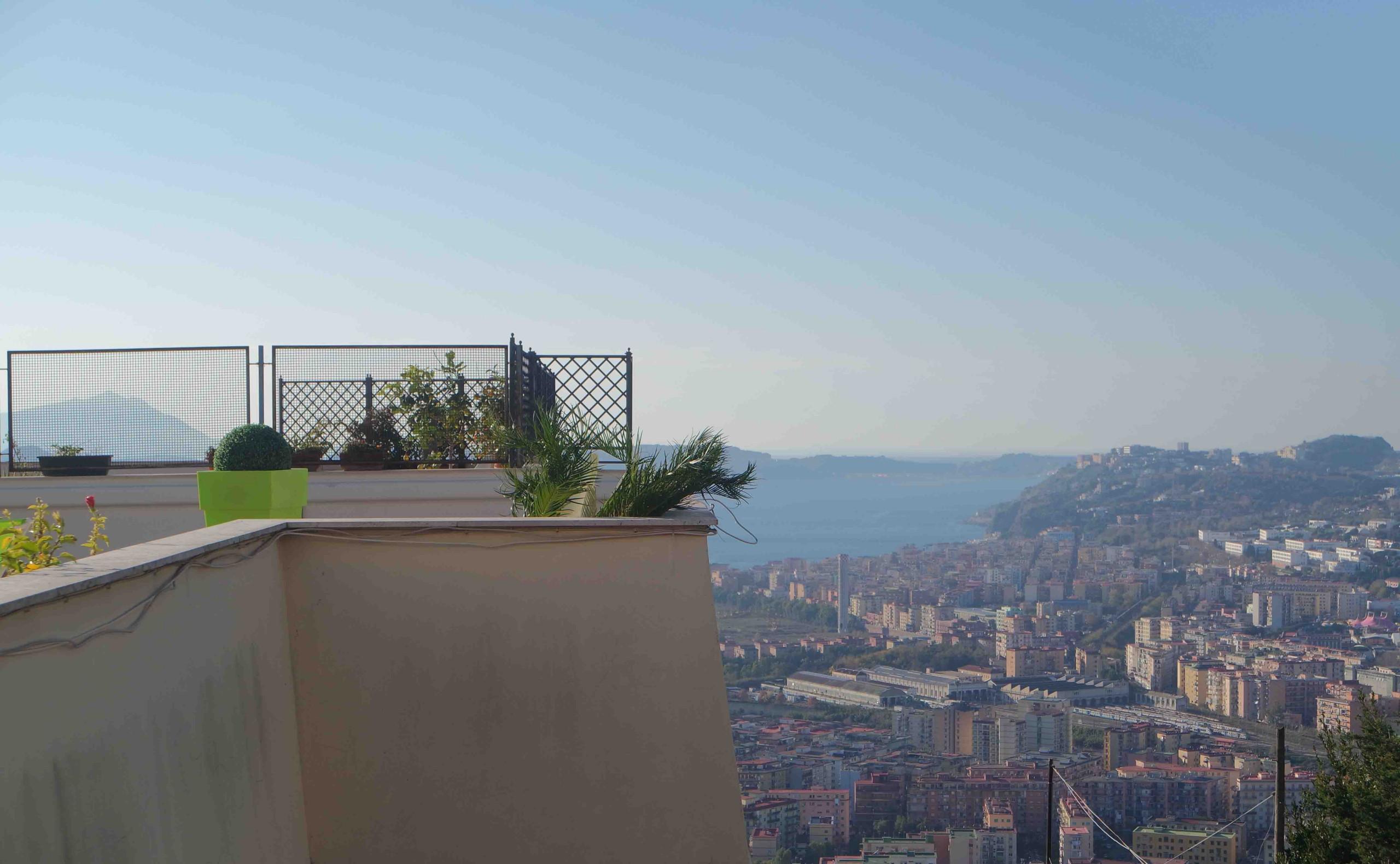 Casa vacanze a Napoli