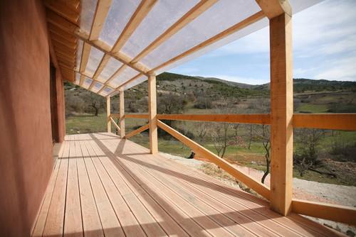EVA Eco Villaggio Autocostruito