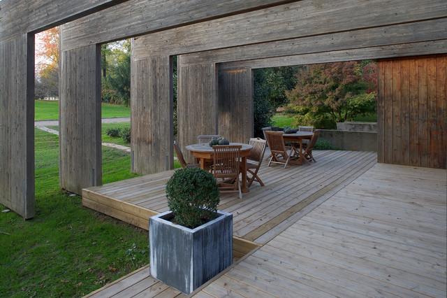 Natura architettura for Architettura natura