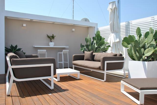Relax urbano - Ristrutturazione terrazzo consigli ...