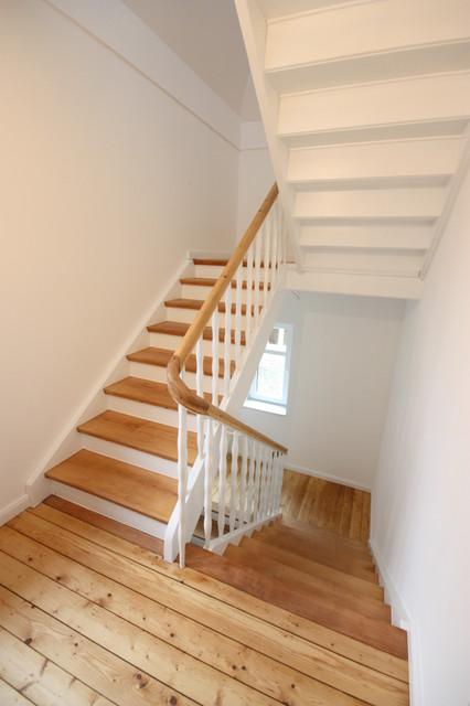 altbausanierung detmold treppenhaus other metro von. Black Bedroom Furniture Sets. Home Design Ideas