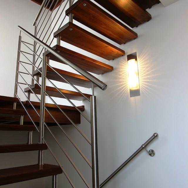 Treppen Kiel bolzentreppe kiel modern treppen sonstige lifestyle