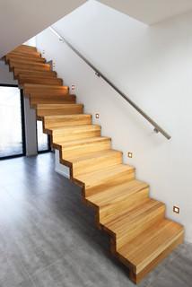 faltwerktreppe homburg modern treppen sonstige von lifestyle. Black Bedroom Furniture Sets. Home Design Ideas