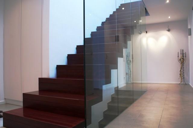 faltwerktreppe mainz treppe des jahres 2011 modern treppenhaus sonstige von lifestyle. Black Bedroom Furniture Sets. Home Design Ideas