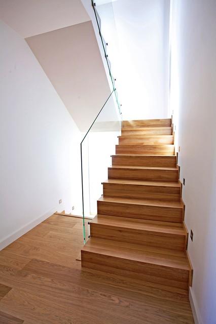 faltwerktreppe reutlingen contemporary staircase. Black Bedroom Furniture Sets. Home Design Ideas