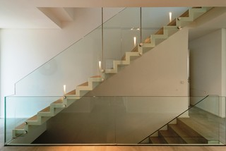 faltwerktreppe sankt augustin modern treppen sonstige von lifestyle. Black Bedroom Furniture Sets. Home Design Ideas