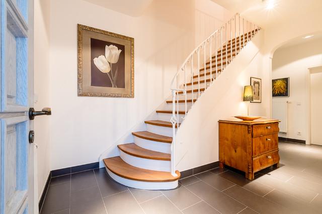Innen architektur klassisch treppen hannover von for Architektur klassisch