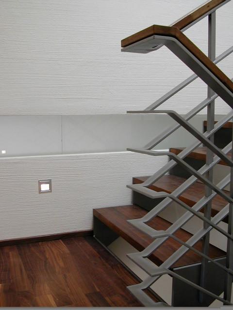 Treppen architektur design  Innenarchitektur - Modern - Treppen - Sonstige - von Braun & Eyer ...