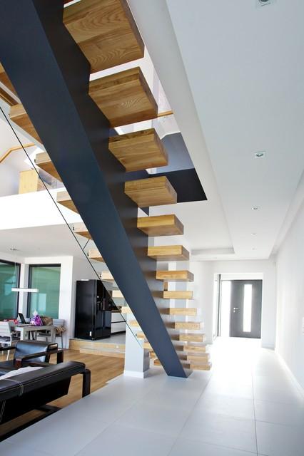 mittelholmtreppe minden. Black Bedroom Furniture Sets. Home Design Ideas