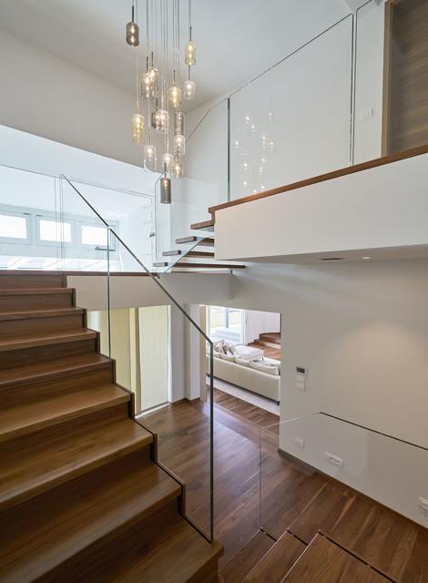 Wunderbar Moderne Treppe In Pisa, IT Modern Staircase