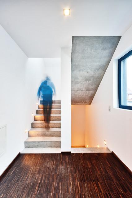 neubau einfamilienhaus heppenheim. Black Bedroom Furniture Sets. Home Design Ideas