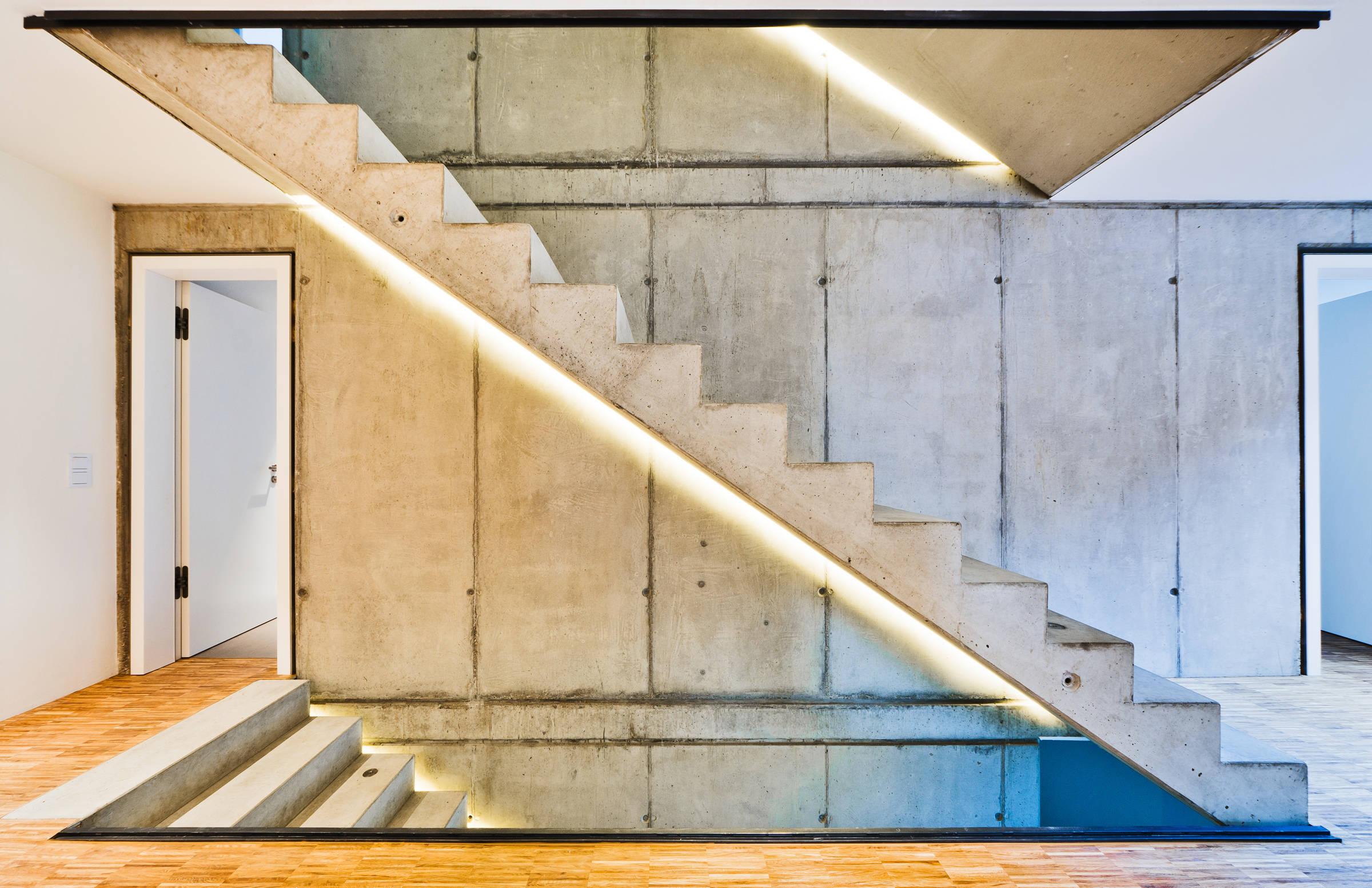 Создать бетон посчитать количество бетона