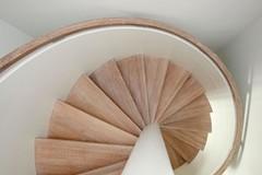 Einläufig, gewendelt oder mit Podest – welche Treppenformen gibt es?