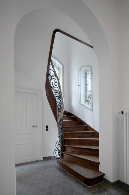 sanierung villa schr ppel bamberg gkt architekten. Black Bedroom Furniture Sets. Home Design Ideas