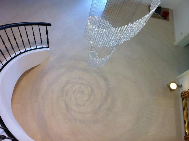 Kronleuchter Treppe ~ Leuchter treppenhaus: kronleuchter für treppenhaus elegantes
