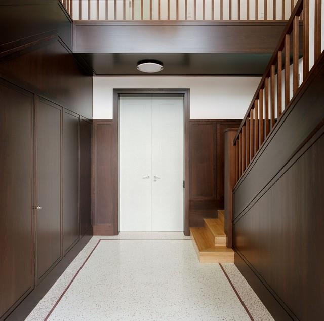 terrazzo art nouveau germany klassisch treppenhaus. Black Bedroom Furniture Sets. Home Design Ideas