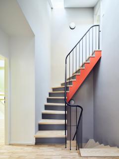 75 Treppen Ideen Bilder Dezember 2020 Houzz De