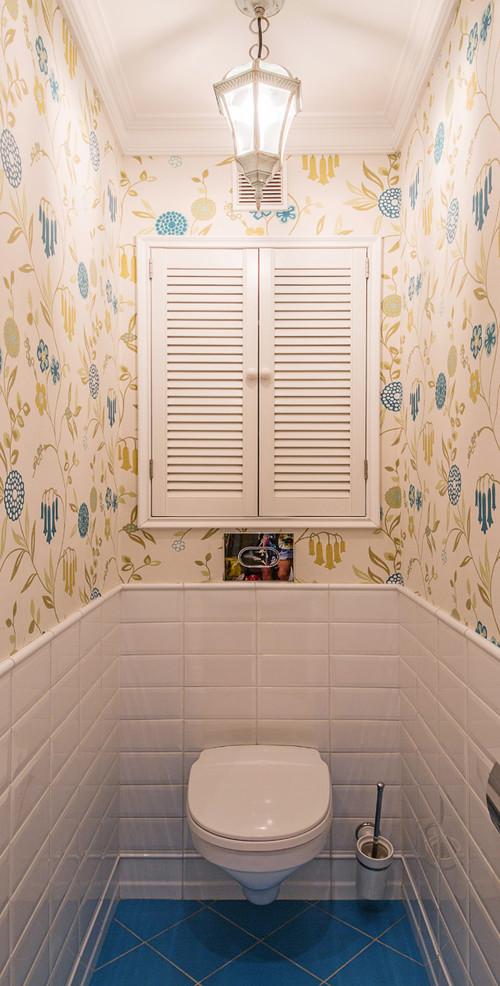 skandinavskiy tualet - 4 квартиры, в которых вы не узнаете хрущевку