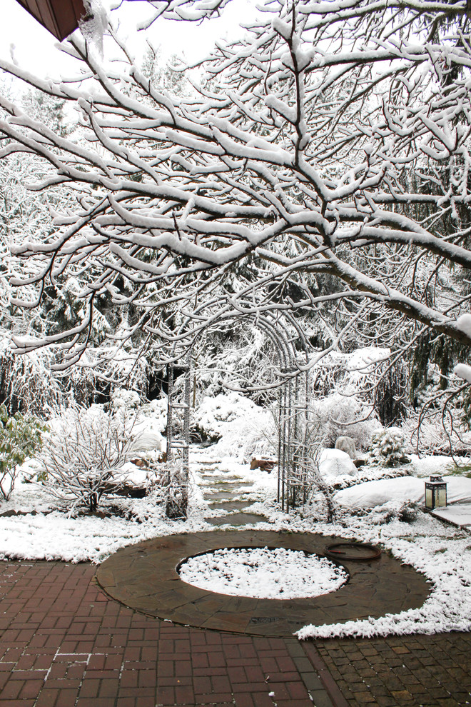 5 Landscape Design Ideas for Winter