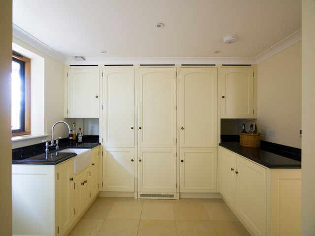 Guildford pantry designed and made by tim wood for Kitchen ideas guildford
