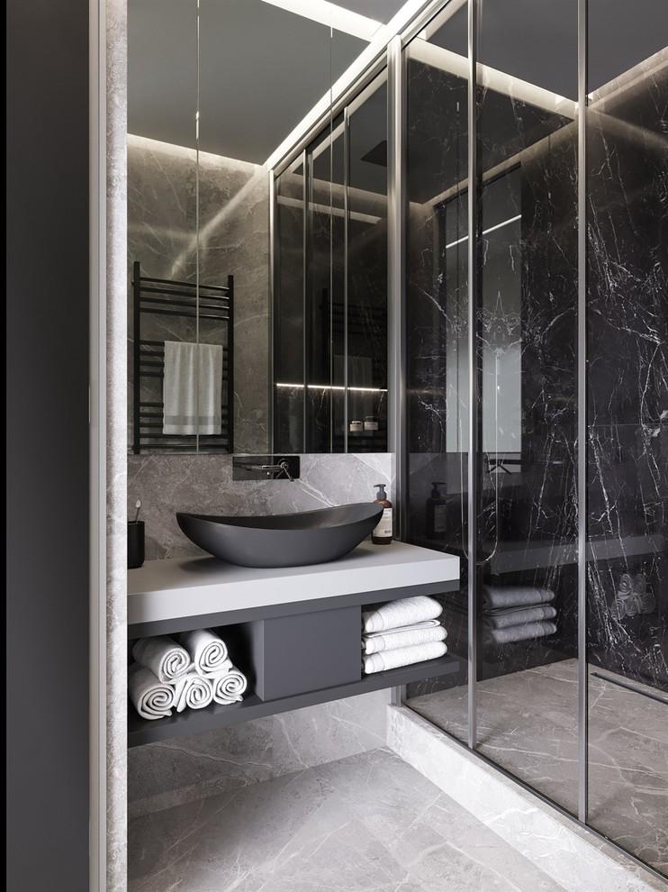 Ultracity - Contemporary - Bathroom - Saint Petersburg ...