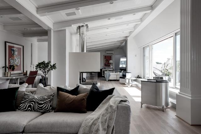 Berzeliigatan 26 contemporary-vardagsrum