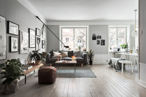 Myers-Briggs: Decorating for Your ENFJ and INFJ Personality